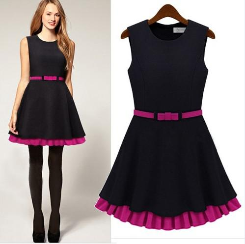 Excellent New Dress Styles For Women New Style Women Dress Sleeveless Dress