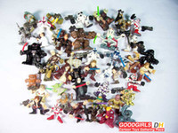 Wholesale Hasbro Star Wars PVC Figures Toy Movie Action Figure Child Toys style mixed SWFG1977