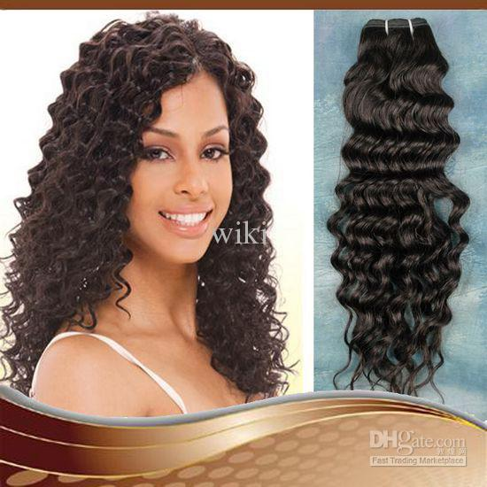 Deep Wave Virgin Indian Remy Hair 7