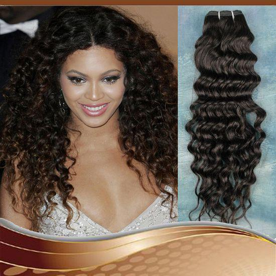 Deep Wave Indian Remy Human Hair 11