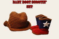 Where to buy baby cowboy boots