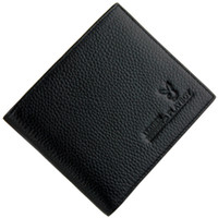 Wholesale PLAYBOY male wallet purse male wallet short design men s wallet bags h