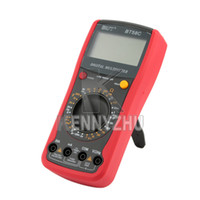Cheap BEST AC DC Digital LCD Multimeter Electronic Tester Meter Free Shipping