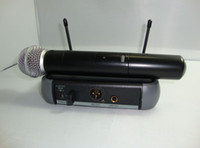 Wholesale Best quality Handheld wireless microphone in retail box drop shipping microphone set