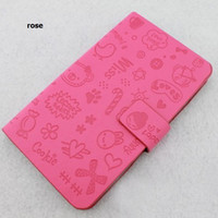 Wholesale for samsung magic girl galaxy s2 noto n7000 lopez upright pu leather perpendicular wallet case