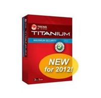 Wholesale Series code Trend Micro Titanium Maxmium Security Year key