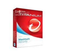 Wholesale Hot selling Trend Micro Titanium Maxmium Security Year