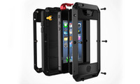 Wholesale Lunatik Taktik iphone5 Extreme Case Cover Aluminum Cases Premium Protection iPhone