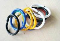 Wholesale Bracelet pen wrist pen Deformable Flexible Pen Promotion Gift Fashion Style