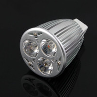 12v mr16 down light - 6W MR16 V High Power Pure White LED Energy Saving Focus Down Light Bulb Lamp