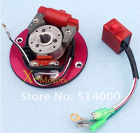 Wholesale Inner Rotor Kit Flywheel Ignition Cdi Atv Pit Dirt Bike Motorcycle Engine Parts