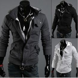 Versão coreana da primavera de 2013 homens nova moda casuais Slim casaco homens camisola personalizada