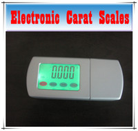 Wholesale Electronic Carat Scales Diamond Tester Stylus Force Gauge