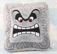 Retail Cute Super Mario Bros Plush Soft Toys Cushion Pillow ...