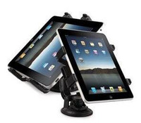 Wholesale Soonsell Cradle Bracket Clip Car Holder for Ipad for tablet pc gps For back on car