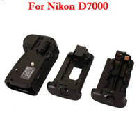 Wholesale Battery Grip MB D11 For Nikon D7000 Brand New