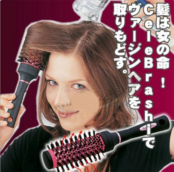 Magical Combs Thermal Conductor Mg Al Inner Core Straight
