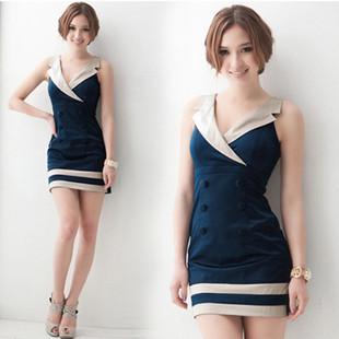 Korean Fashion Dress 2013