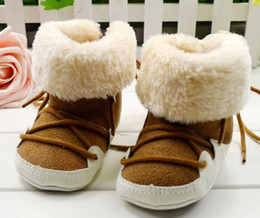 2013 New ! Baby snow winter Boots baby boots baby shoes,Baby Footwear, next Infant Shoes, 6pairs lot