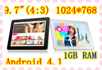 Wholesale Sanei N90 Dual Core Freescale quot IPS GB GB Bluetooth Android Video Chat online Tablet pc