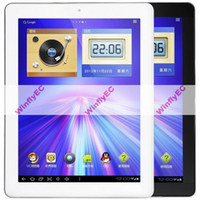 Wholesale 10pcs Tablet PC Onda V972 Quad Core A31 RAM2GB ROM16GB inch IPS Retina x1536 Android4 os MP