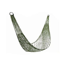 Wholesale Nylon net X cm KG Single hammock tourism camping hunting Leisure Fabric