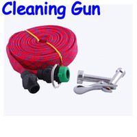Wholesale C1293 M Metal tube high pressure cleaning gun FreeShipping