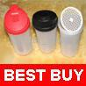 Wholesale Protein Blender Mixer Shaker Shake Cup Bottle ML New