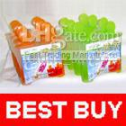 Cheap DIY Popsicle Ice Candy Lolly Stick Mold Maker Ice-cream Mould Set with 8 Cells
