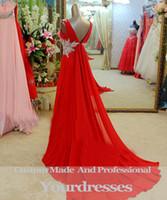 Real Photos Off The Shoulder Chiffon 2013 New Arrival Red Carpet Dresses Swarovski Peplum Gossamer Formal Evening Dresses Prom Dresses