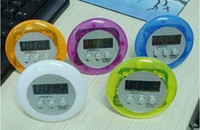 Wholesale Hot Sale Mini kitchen digital timer kitchen timer for Family Tools