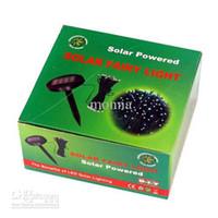 Cheap 4pc 200 LED Solar Powered String Lights Lighting,solar panel,for garden,arbor #65I