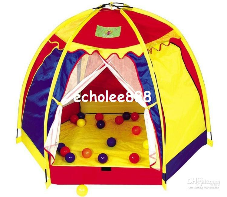 Boy Tent Toy : Large child kids children tent toy elegant play