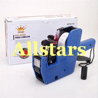 Wholesale Brand New Pricing Price Labeler Tag Tagging Gun Shop Equipments