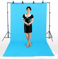 Wholesale 10pc x M professional thick non woven Photography background backdrop various of colors