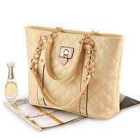Wholesale New arrival fashion heart rhombus design women leather handbag Shoulder Bag WLHB481