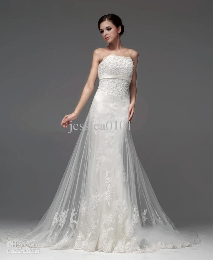 High End Wedding Dresses | All Dress