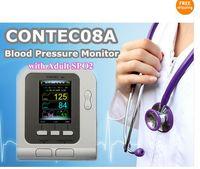 Wholesale CE FDA Approved CONTEC08A Color Digital Blood Pressure Monitor