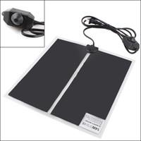 Wholesale 50 W Adjustable Temperature Reptile Heating Heater Amphibians Pet Warmer Bed Mat