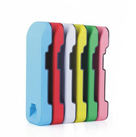 Wholesale Handheld Phone Speaker Dock Charger Telephone Handset Speaker with Stand for iphone G