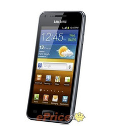 Wholesale High Quality Clear Screen Protector Guard with Retail Package Case For Samsung Galaxy S Advance i907