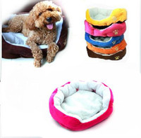 Wholesale High Quality New Smart and Warm Pet Dog Kennel Cat Dog House Pet Supplies Cozy Nest