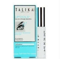 Wholesale Newest version Cosmetics Eye Makeup Talika lipocils Eyelash Growth Medium ml
