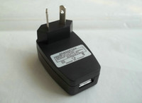 Wholesale AC Adapter Universal AU USB Travel Wall Charger for g MP3 MP4 Australia Plug