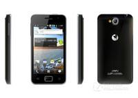 En stock Gorilla Glass Singapur post Jiayu G2 teléfono MTK6577 dual core android 4.0 GPS G2S 4.0 1GB R