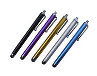 Wholesale B2 x color CAPACITIVE TOUCH SCREEN STYLUS PEN for Dell Streak Tablet