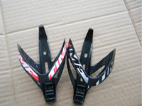 Wholesale high quality TIME RXRS ulteam full carbon bottle cage red bike botttle cages two colors