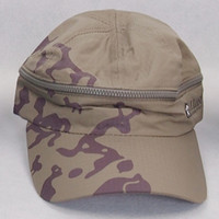 Wholesale 2012 Cap Zipper sunbonnet Baseball Hat Top Yankees Peaked Cap Snapback Hat Sports cap