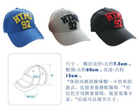 Wholesale casual cap Hot Sell Adjustable Baseball Hat Top Yankees Peaked Cap Snapback Hat Sports
