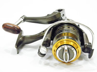 Wholesale High Quality Fishing Reel BB Spinning Cast Reel Fishing Tackle SRC20